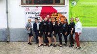 Завершены конкурсные мероприятия V Открытого регионального чемпионата Краснодарского края «Молодые профессионалы» 2019
