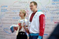 Первый волонтёр Всероссийской переписи населения 2020 года