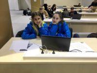 Международный форум добровольцев