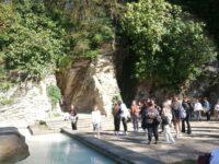 Экскурсия на Мацесту в рамках недели специальности «Туризм»