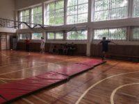 В рамках месячника «Безопасная Кубань» прошли спортивные соревнования «Мы за безопасность!»